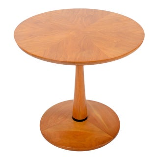 Kipp Stewart Drexel Declaration Side Table For Sale