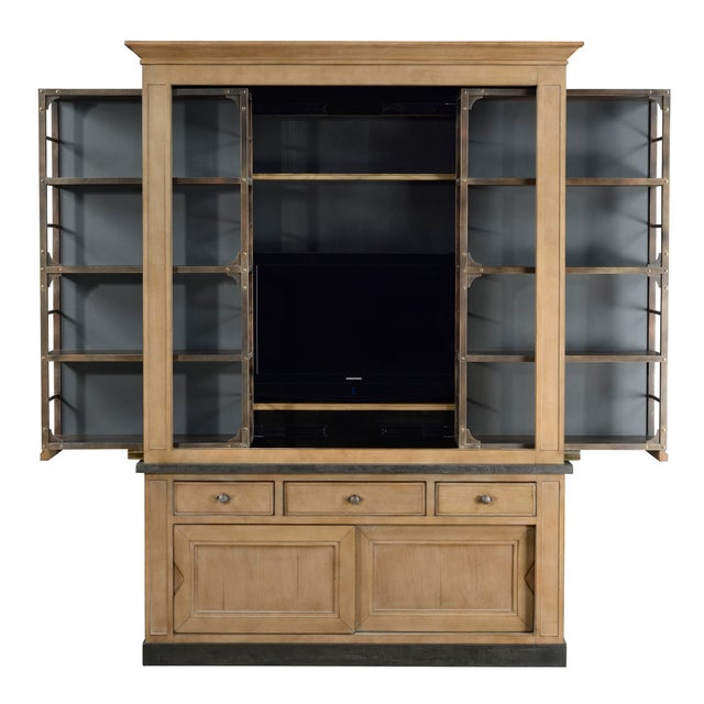 Grange Bibliotheque Cabinet - Image 5 of 5