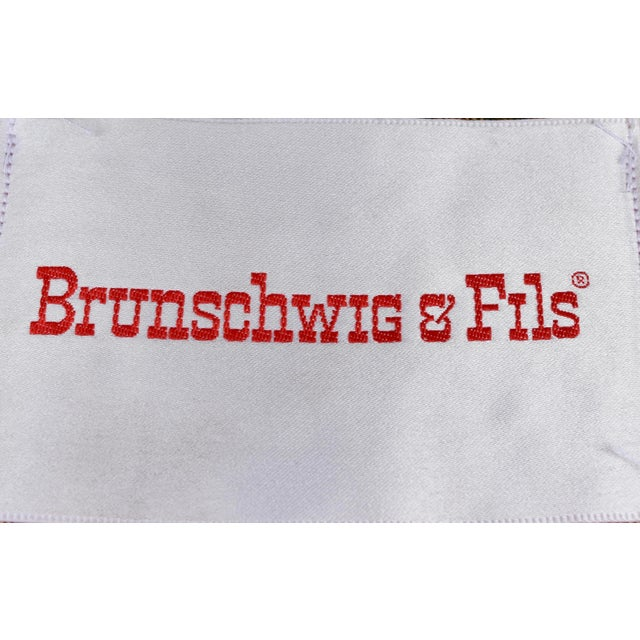 Brunschwig & Fils English Sherwood Sofa on Casters For Sale - Image 9 of 10