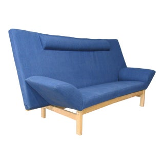 September Sofa Model Ge-299 by Takashi Okamura & Erik Marquardsen for Getama For Sale