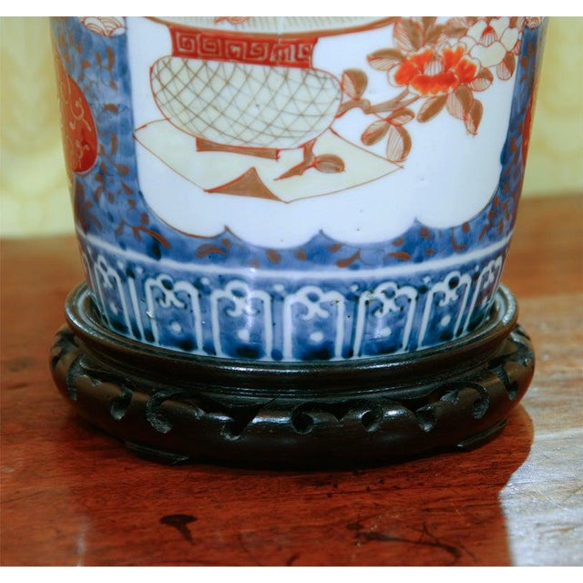 Chinese Chinese Export Lamp For Sale - Image 3 of 10