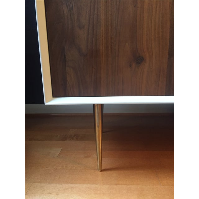 Mid-Century Modern Credenza - Image 4 of 6