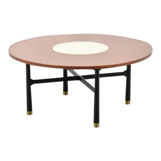 1960s Contemporary Harvey Probber Coffee Table For Sale