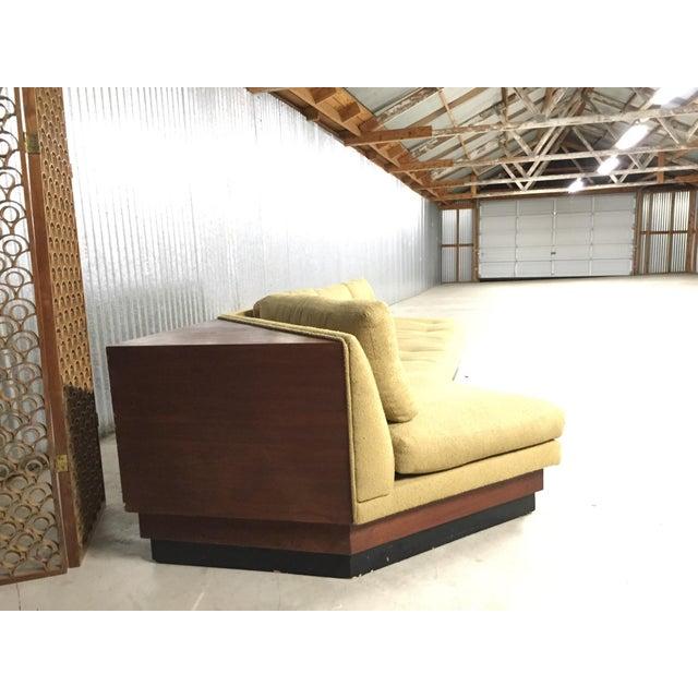 Adrian Pearsall Platform Sofa - Image 4 of 6