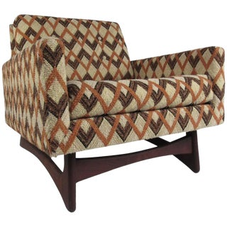 Mid-Century Adrian Pearsall Lounge Chair for Craft Associates For Sale