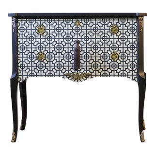 Art Deco Commode For Sale