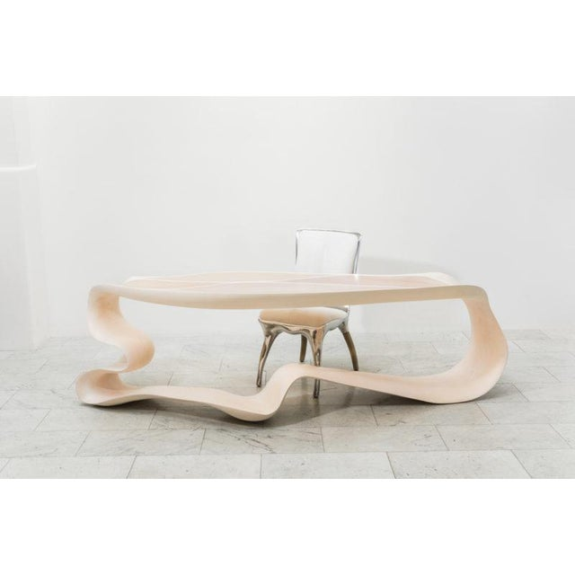 2010s Marc Fish, Ethereal Desk, Uk, 2018 For Sale - Image 5 of 13