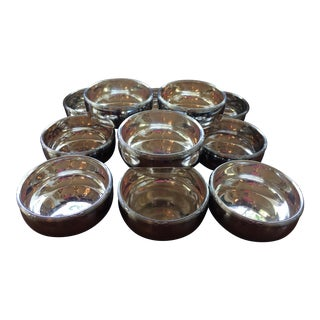 Christofle Silverplate Bowls - Set of 12