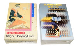 Image of Japanese Games and Game Boards