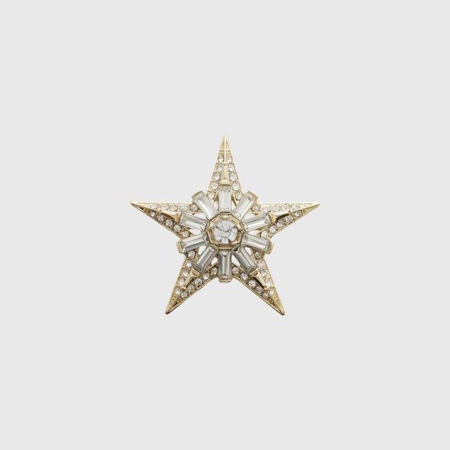 Modern Star Clip Set - Set of 3 For Sale - Image 3 of 5