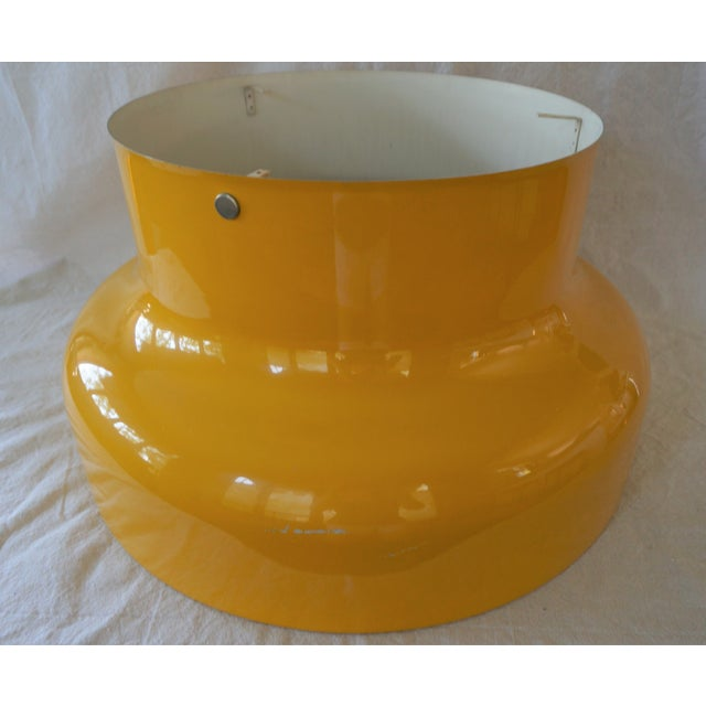 Anders Pehrson Vintage Large Bumling Pendant Light For Sale - Image 4 of 13