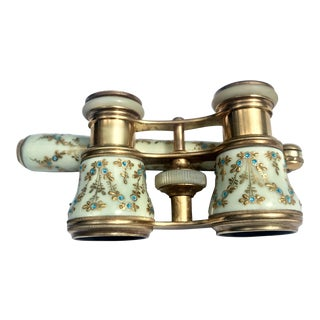 Antique French Opera Glasses For Sale