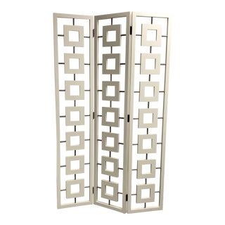 Jonathan Adler Desmond Screen Divider For Sale