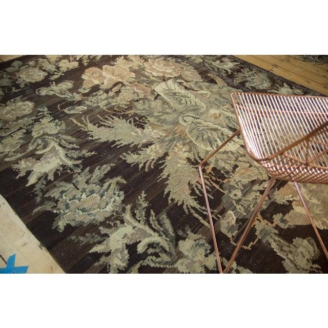 "Vintage Bessarabian Carpet - 6'5"" x 8'8"" - Image 4 of 8"