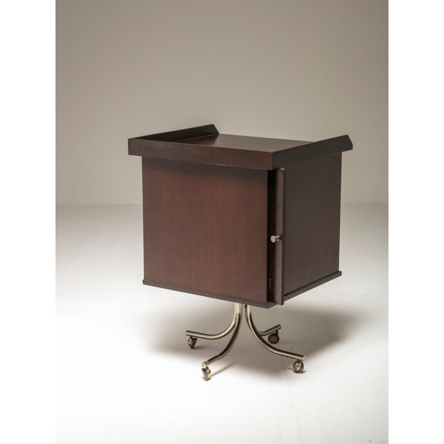 Annig Sarian Italian 60s Cabinet For Sale - Image 4 of 9