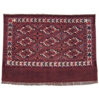 "Antique Turkmen ""Chuval"""