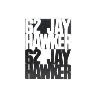 "1962 ""Jayhawker"" Book"