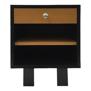 George Nelson for Herman Miller Nightstand For Sale