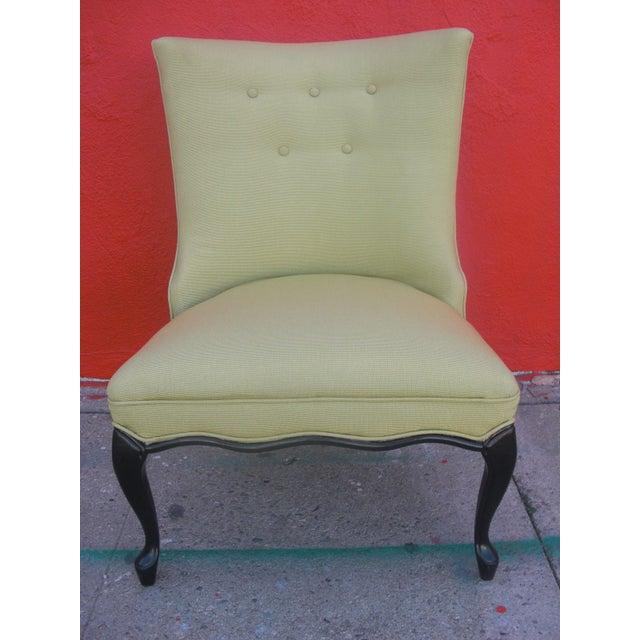 1960's Custom Upholstered Chair - Image 3 of 8