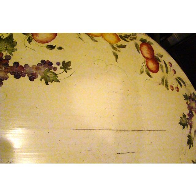 Woodland Aberdeen Pedestal Table - Image 6 of 7