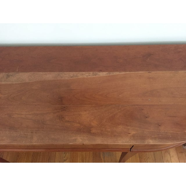 Neirmann Weeks Frascati Console Table For Sale In Baltimore - Image 6 of 11