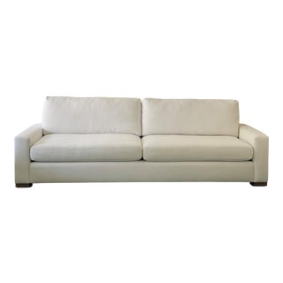 Restoration Hardware Maddox Sofa For Sale
