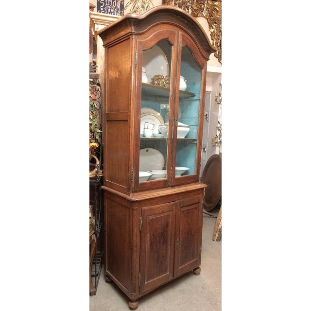 Elegant 19th Century French Cabinet - Image 2 of 4