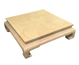 Image of Asian Coffee Tables