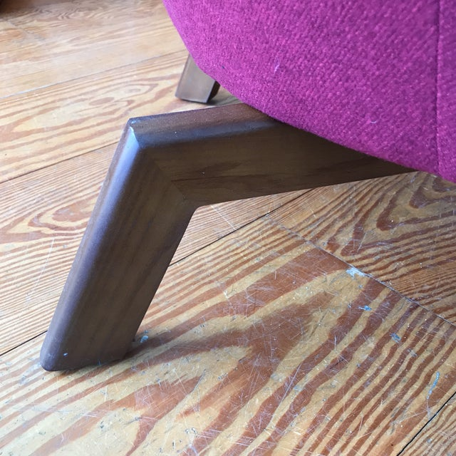 2010s Gus Modern Hillary Chair For Sale - Image 5 of 6