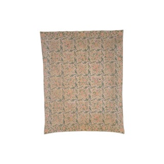 Portuguese Needlepoint Rug - 13′6″ × 16′6″ For Sale