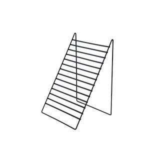Angled Magazine Rack For Sale
