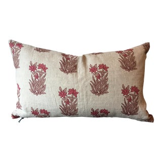 Gardenia Collection, Alamwar Tube Rose Pillow For Sale