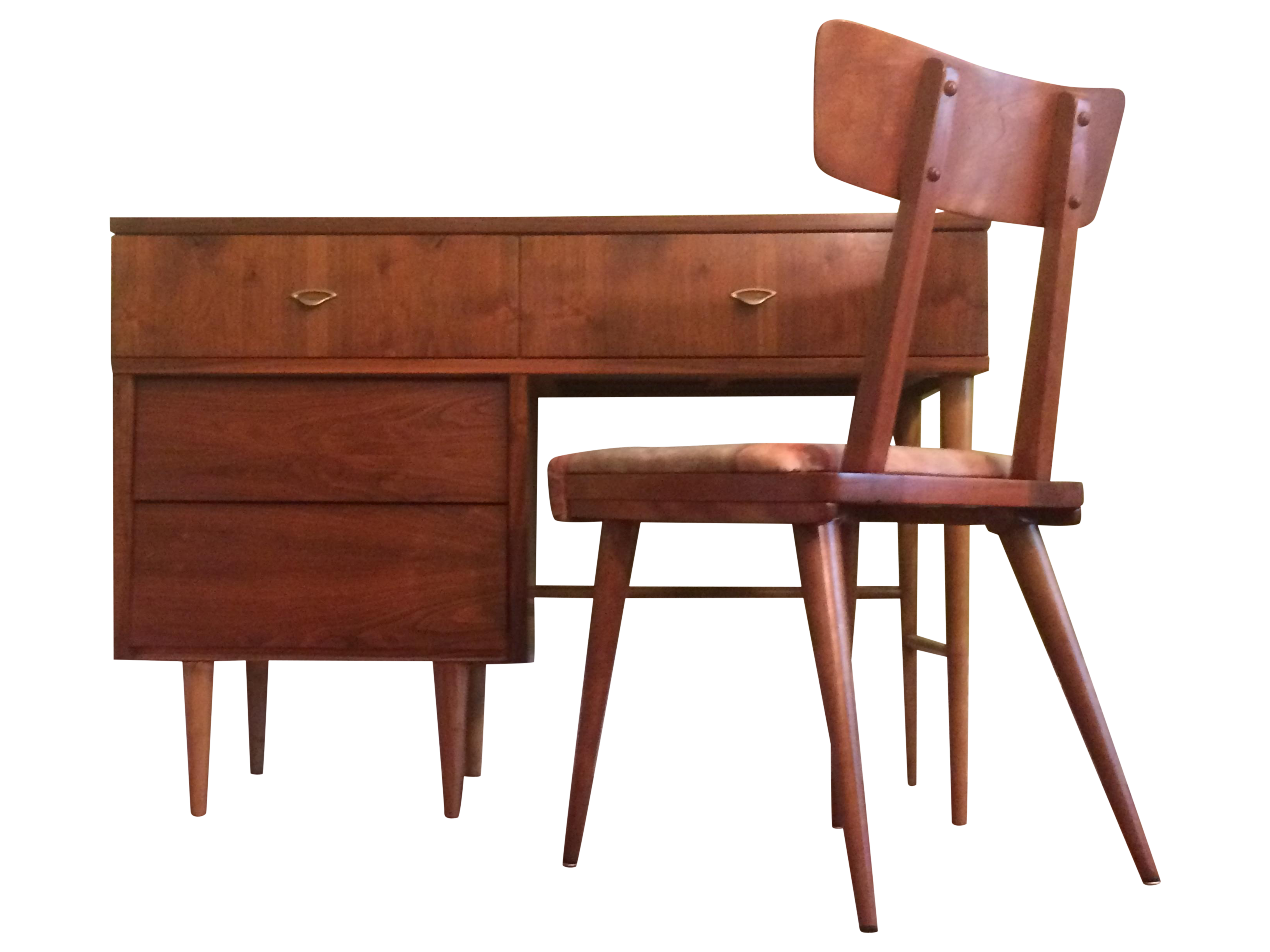 Lovely Harmony House Mid Century Desk U0026 Chair
