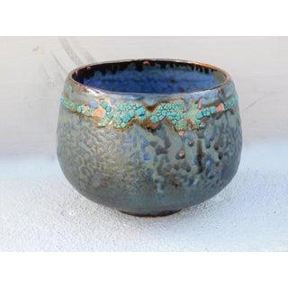 """2019 Andrew Wilder """"Laburnum"""" Ceramic Vessel Preview"""