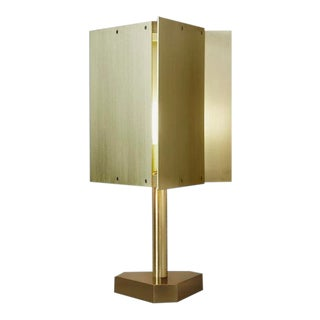 Pelle Tripp Table Lamp For Sale