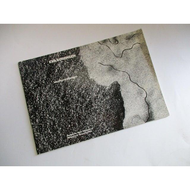 """Eva Sorensen: Sculture / Disegni"" Paperback Book - Image 2 of 9"