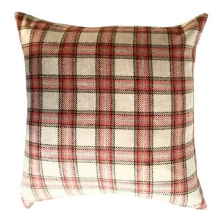 Merino Wool Simon Pillow For Sale