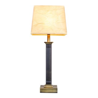 Electric Table Lamp From the 1990s For Sale