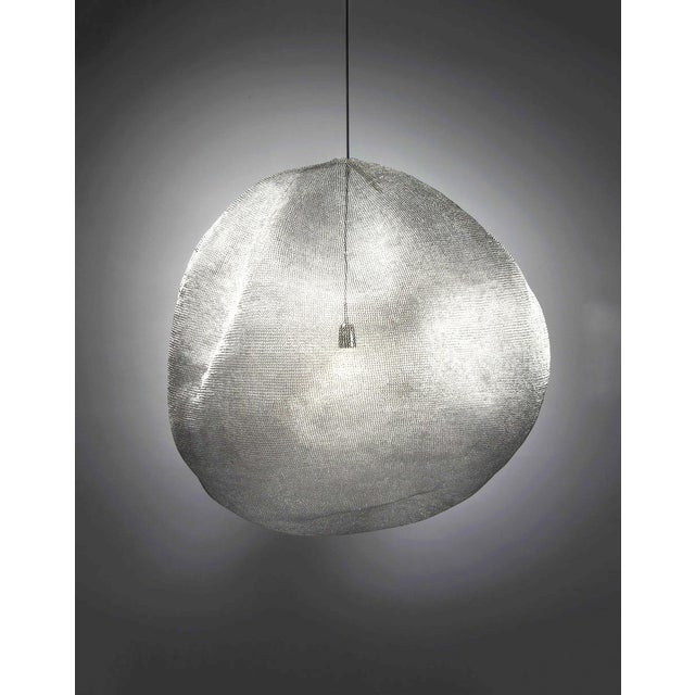 Kute Sphere Light by Atmosphere d'Ailleurs For Sale In New York - Image 6 of 9