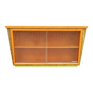Mid Century Modern Sideboard For Sale