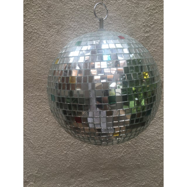 Retro Disco Ball - Image 2 of 4