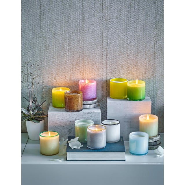 Modern Sea & Dune Classic Candle For Sale - Image 3 of 6