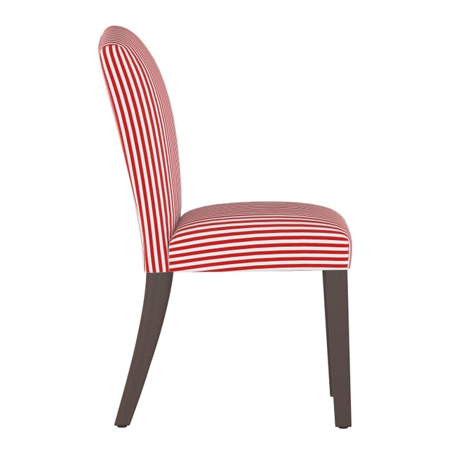 Take your dining space to new heights with the Cami Dining Chair. With a stylish silhouette that's generously cushioned...