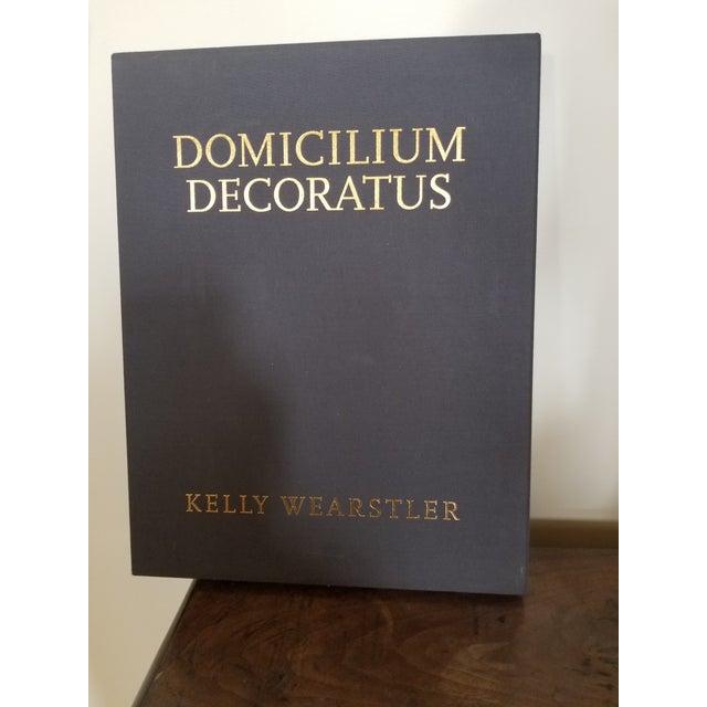 2000 - 2009 Boxed and Signed Domicilium Decoratus For Sale - Image 5 of 8