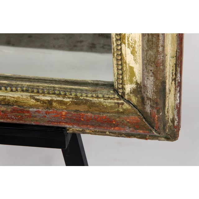 Louis Philippe Style Mirror For Sale In Chicago - Image 6 of 7