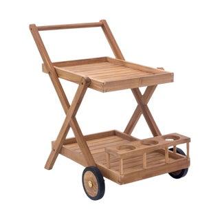 Regatta Outdoor Trolley