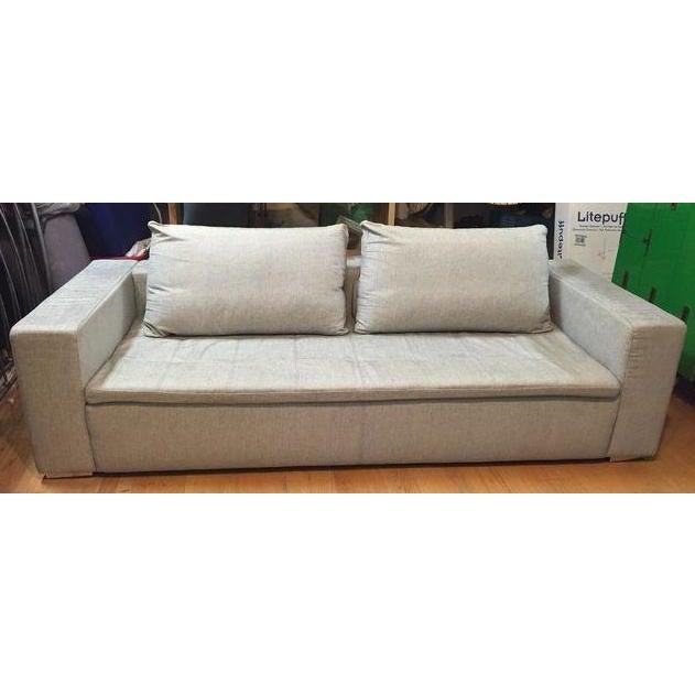 BoConcept Mezzo Sofa - Image 2 of 10