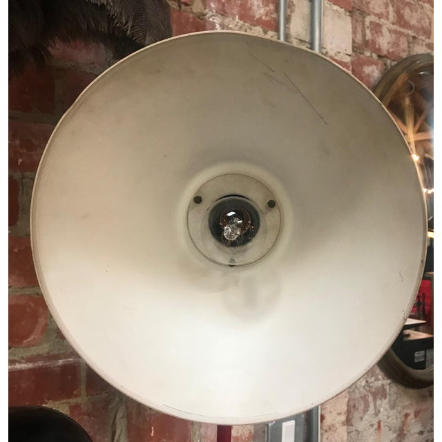 Italian Desk Light Stilux in Marble and Brass, 1950s For Sale - Image 11 of 12
