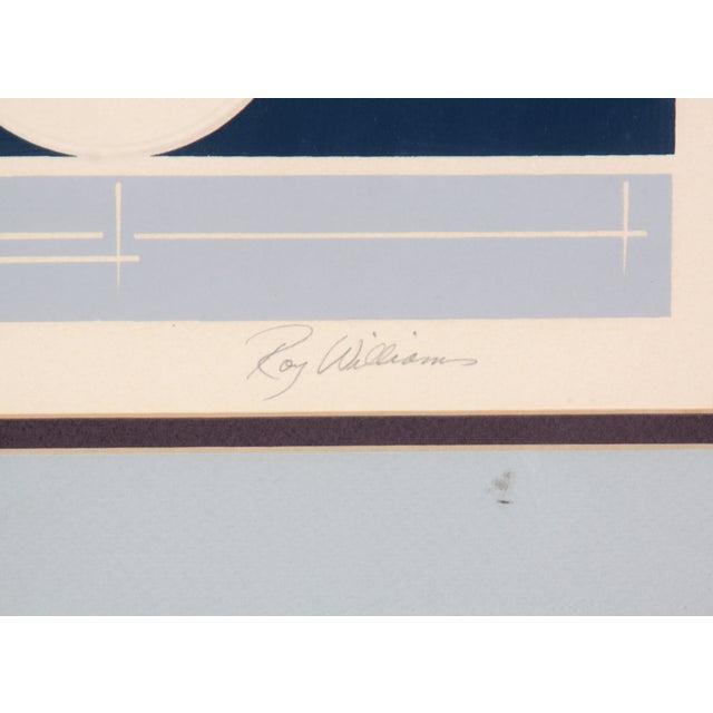 Rolls Royce Phantom Lithograph - Image 7 of 9