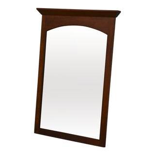 Ethan Allen American Impressions Cherry Mirror For Sale